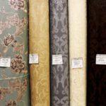 Портьерные ткани в Серпухове