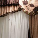 комплект штор в Серпухове