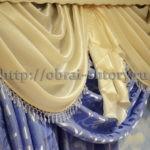 готовые комплекты штор в Серпухове