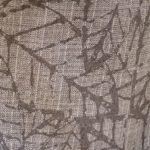 Портьерная ткань под лён
