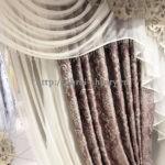 Купить готовые комплекты штор в Серпухове