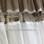 Готовые комплекты штор