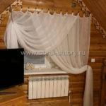 Пошив штор из тюля в Серпухове
