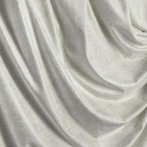 Портьерная ткань бархат светлый