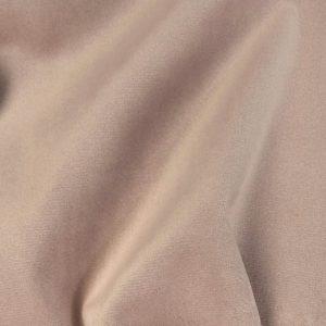 Бархат для штор персиковый